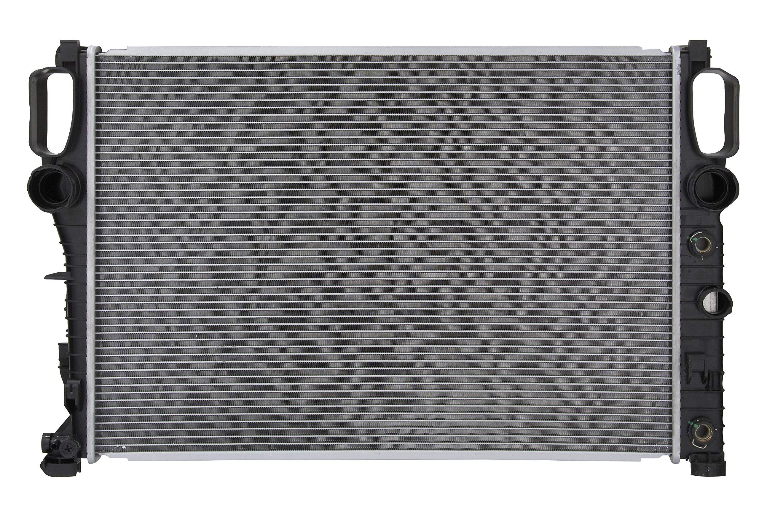 Spectra Premium CU2868 Complete Radiator by Spectra Premium (Image #1)
