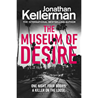 The Museum of Desire (English Edition)