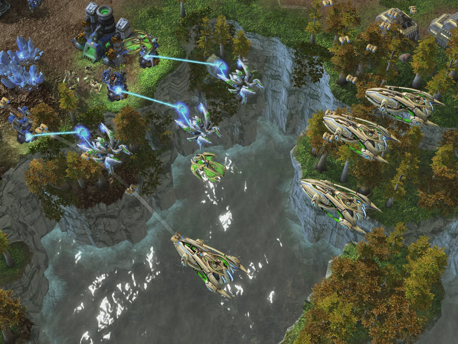 Starcraft II: Wings of Liberty Collector's Edition - PC by Blizzard Entertainment (Image #7)