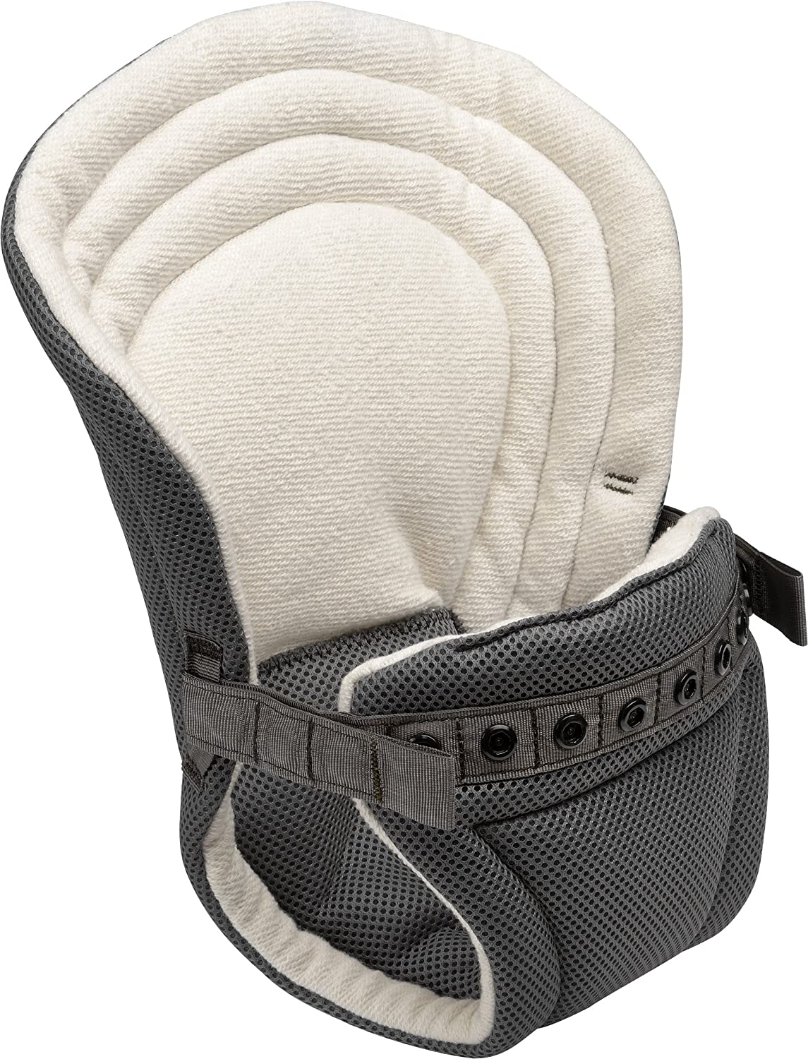 Onya Baby Carrier Booster - Chocolate Chip OBMR3124
