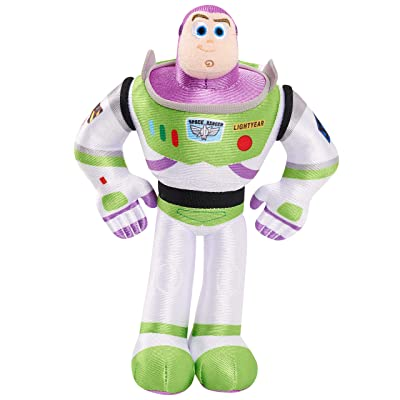 Disney-Pixar's Toy Story 4 Small Plush - Buzz Lightyear: Toys & Games
