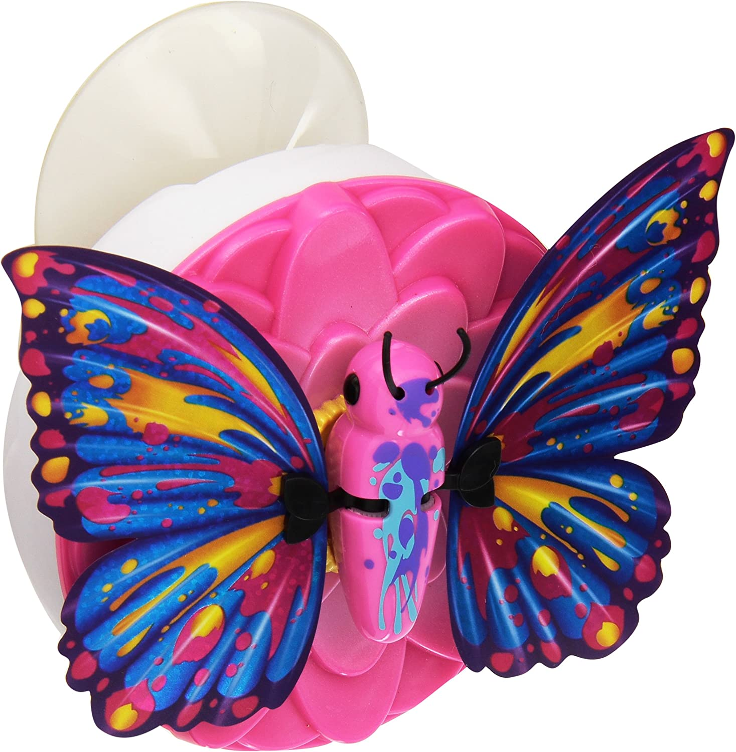 Amazon Com Little Live Pets S3 Butterfly Starter Pack Love Art Toys Games