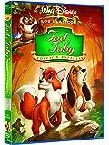 Tod y Toby (Edición especial) [DVD]