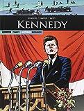Kennedy: 1
