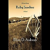 Ruby Sanders: A Novel (The Ruby and Jared Saga Book 1) book cover