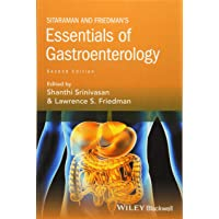 Sitaraman and Friedman's Essentials of Gastroenterology