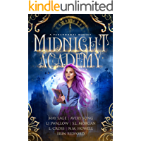 Midnight Academy (English Edition)