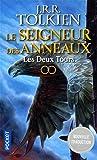 Le Seigneur des anneaux - tome 2 : Les Deux Tours (2)