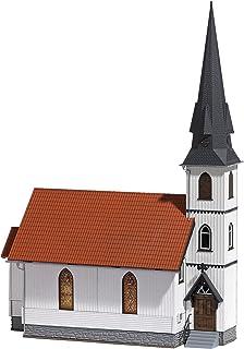 Busch 1430 - Modellino Chiesa di Elend