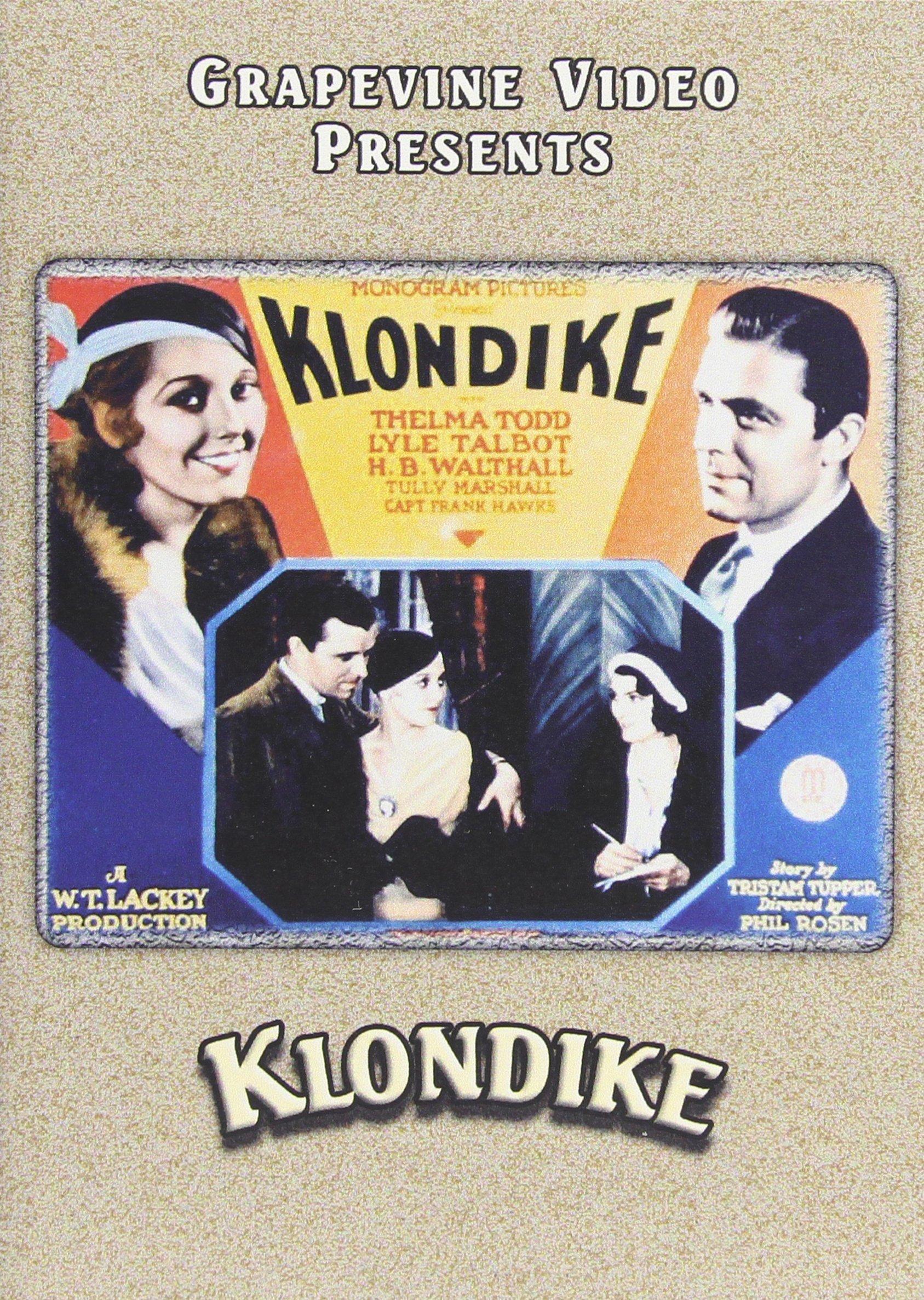 Klondike (DVD)