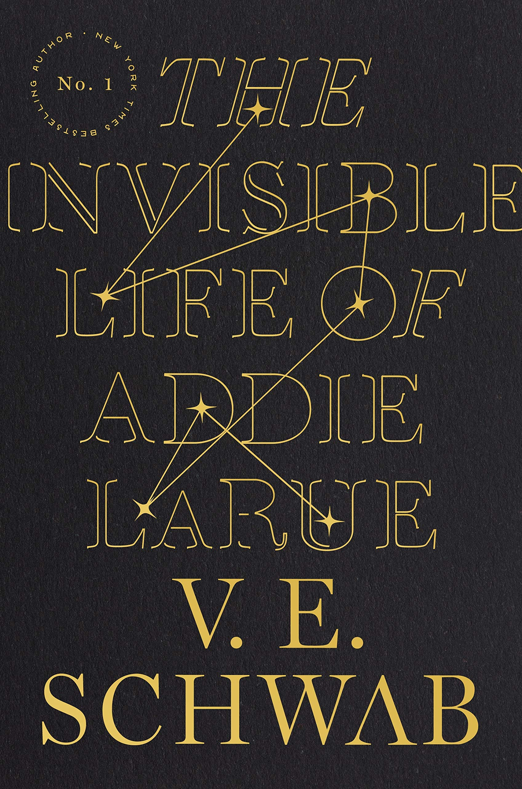 Amazon.fr - The Invisible Life of Addie Larue - Schwab, V E - Livres