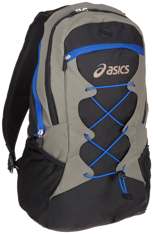 ASICS Intensity Adventure Hydration Pack One Size Black/Iron B001QEFDC4
