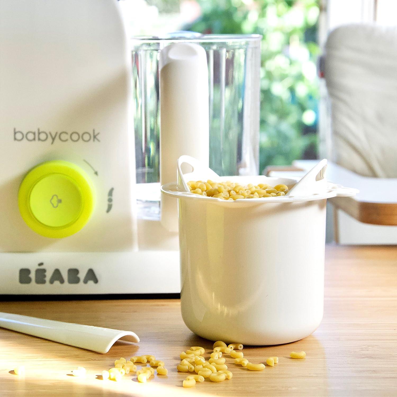 Béaba Panier de Cuisson Féculents pour Babycook: Amazon.es: Bebé