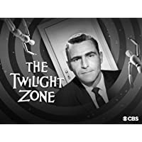 Deals on The Twilight Zone: The Complete Series HD Digital
