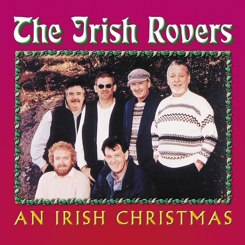 Irish Rovers - An Irish Christmas - Amazon.com Music