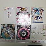 ラブライブ! 2nd Season (特装限定版) (全7巻) [マーケットプレイスBlu-rayセット商品]