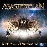 Keep Your Dream aLive! (CD/Blu-Ray)