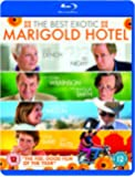 Best Exotic Marigold Hotel [Blu-ray] [Import]