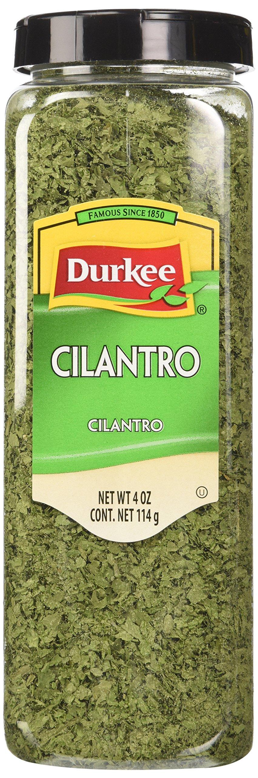 Durkee Cilantro, 4-Ounce