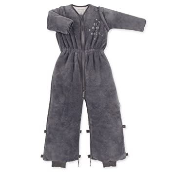 Bemini by Baby Boum 193BMINI94SF - Mono - pijama de dormir para bebés, tela suave, de 18-36 meses: Amazon.es: Bebé
