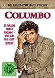Columbo - Die komplette erste Staffel [6 DVDs]