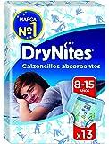 Huggies DryNites Pyjama Pants for Boys 8-15 Years (27 - 57 kg) 2 x Pack of 13