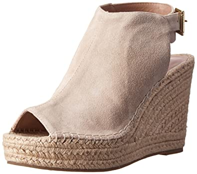 728e4f57dd Amazon.com | Kenneth Cole New York Women's Olivia Espadrille Wedge ...