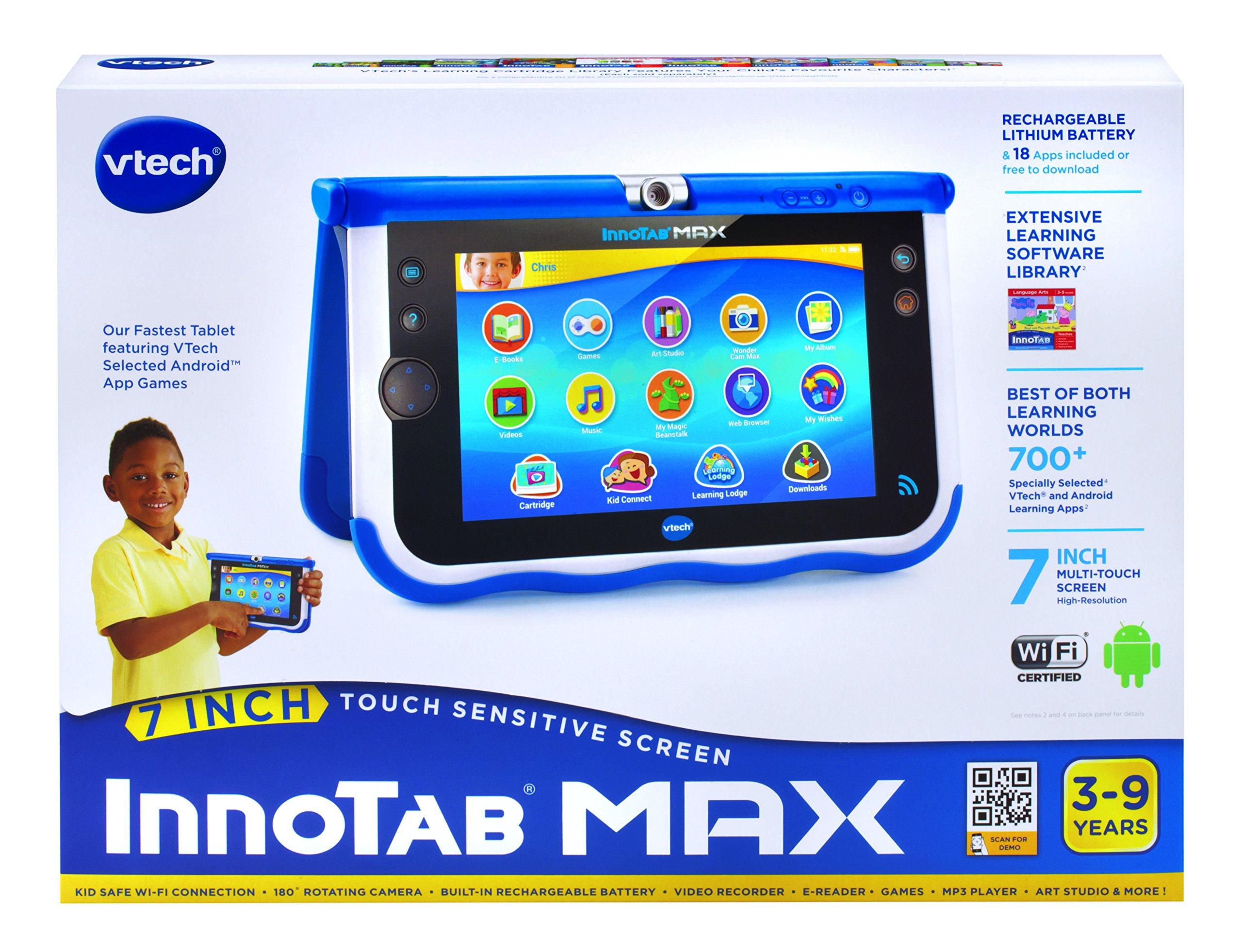 Innotab 7-inch Max (Blue) by Innotab (Image #7)