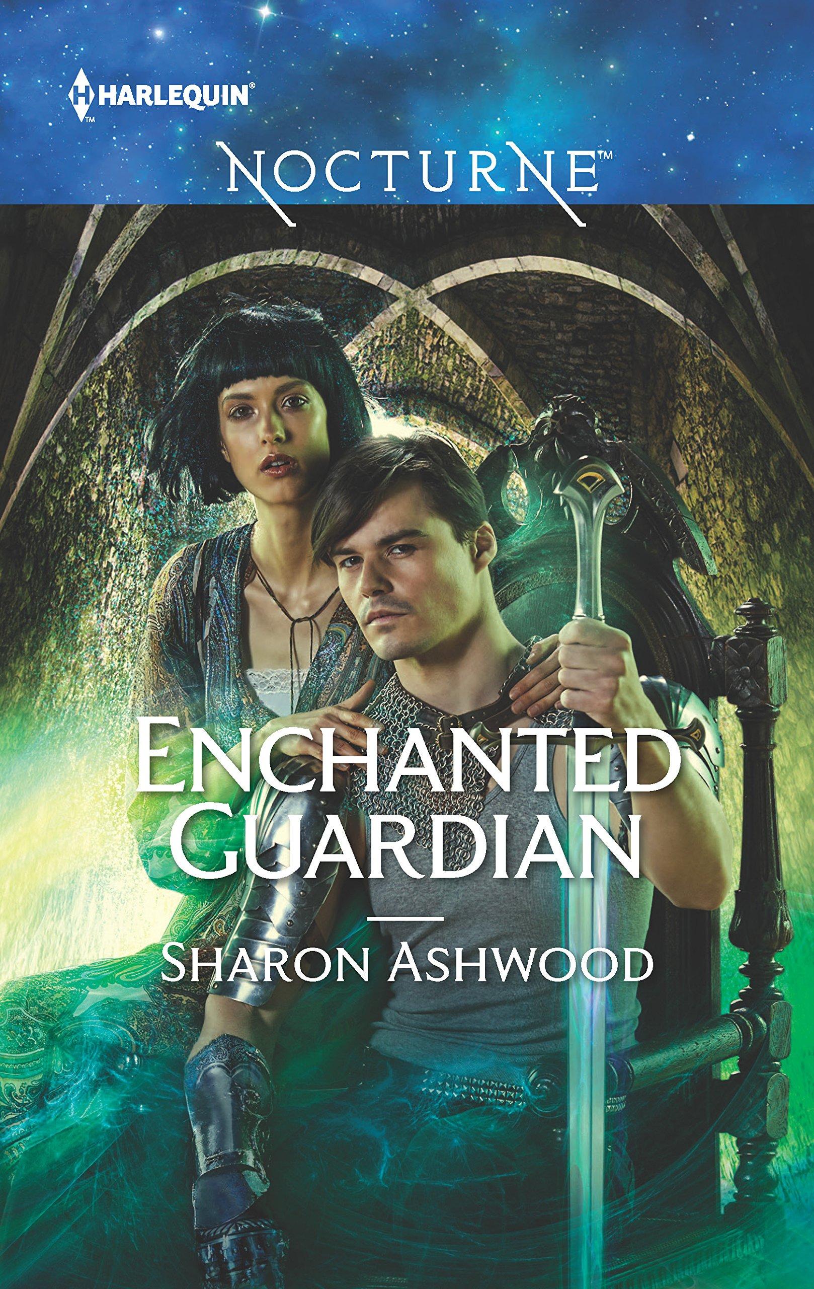 Read Online Enchanted Guardian pdf