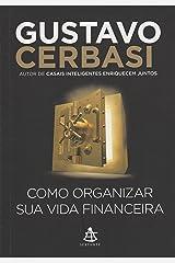 Como organizar sua vida financeira Capa comum