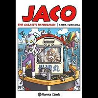 Dragon Ball nº 00 JACO (Jaco Castellano)
