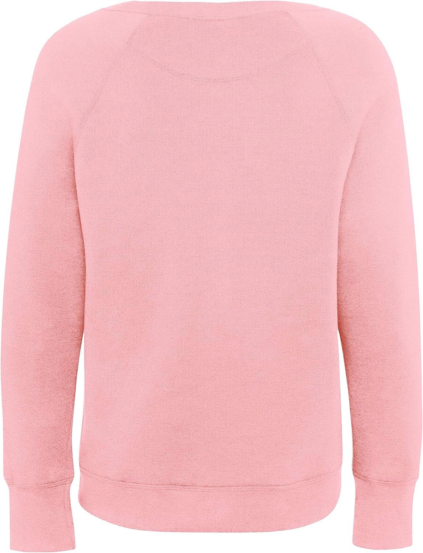 Champion Womens Fleece Boyfriend Crew Sweatshirt