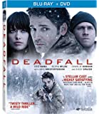 Deadfall Combo Pack [DVD + Blu-ray]