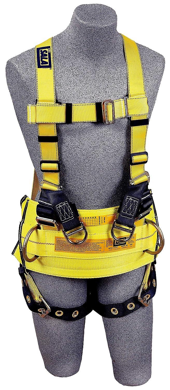 Capital Safety 1105825 Delta Derrick - Arnés (talla L): Amazon.es ...
