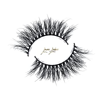 345c4dcecb1 Amazon.com : LAVAA LASHES - Exclusive 3D Mink Eyelashes in style ...