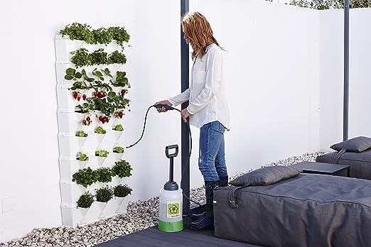 minigarden Vertical Kitchen Garden para 24 Plantas, Jardín ...