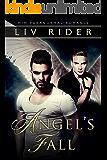 Angel's Fall (Immortal Mates Book 1) (English Edition)