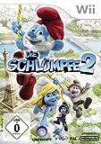 Die Schlümpfe 2 - [Nintendo Wii]