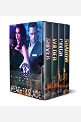 Military Intelligence Section 6 Boxed Set: Books 1–4 Kindle Edition