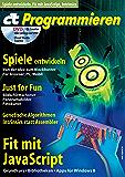 c't Programmieren 2014: Spiele entwickeln, JavaScript, kreative Spielereien, Profiwissen: Intrinsics