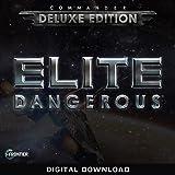 Elite Dangerous: Commander Deluxe Edition [Online Game Code]
