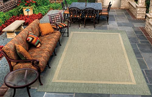 Couristan Stria Texture Area Rug