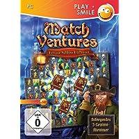 Match Ventures: Erbaue Schloss Cliffmont