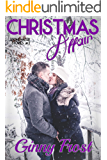 Christmas Affair (Stonewater Stories Book 2)