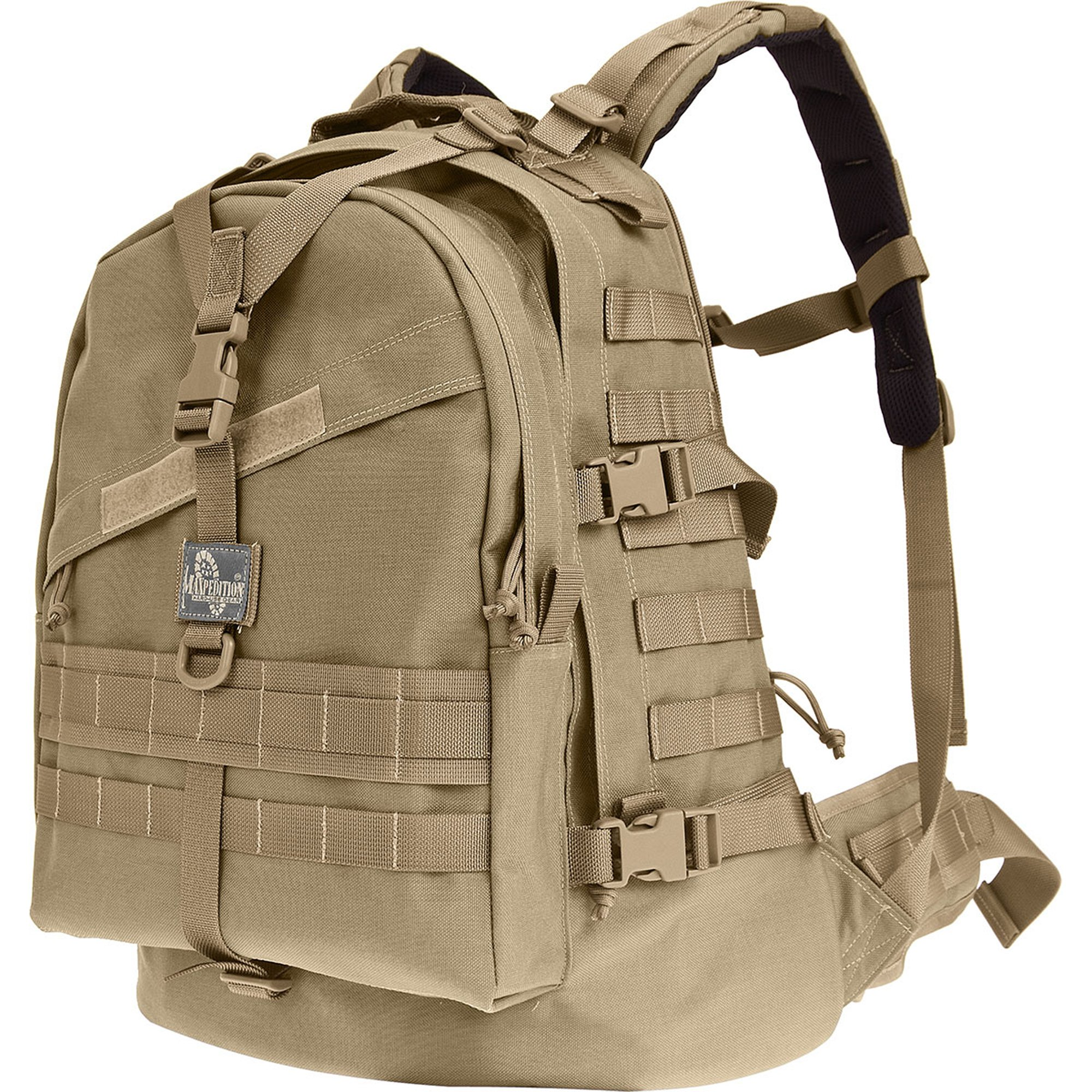 Maxpedition Vulture-Ii Backpack (Khaki)