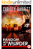 Random Acts of Murder: A Holly Anna Paladin Mystery, Book 1 (Holly Anna Paladin Mysteries)