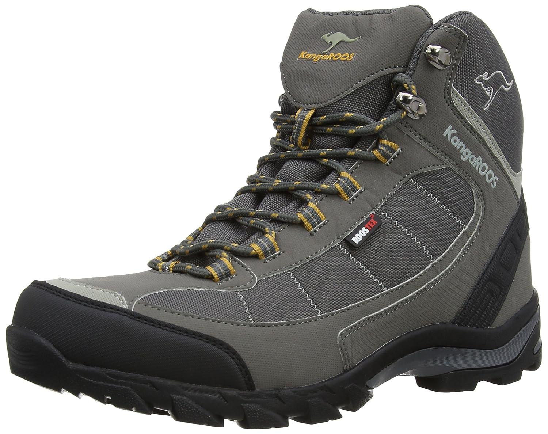 KangaROOS 3008M Herren Trekking- & Wanderstiefel