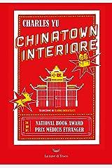 Chinatown interiore (Italian Edition) Kindle Edition