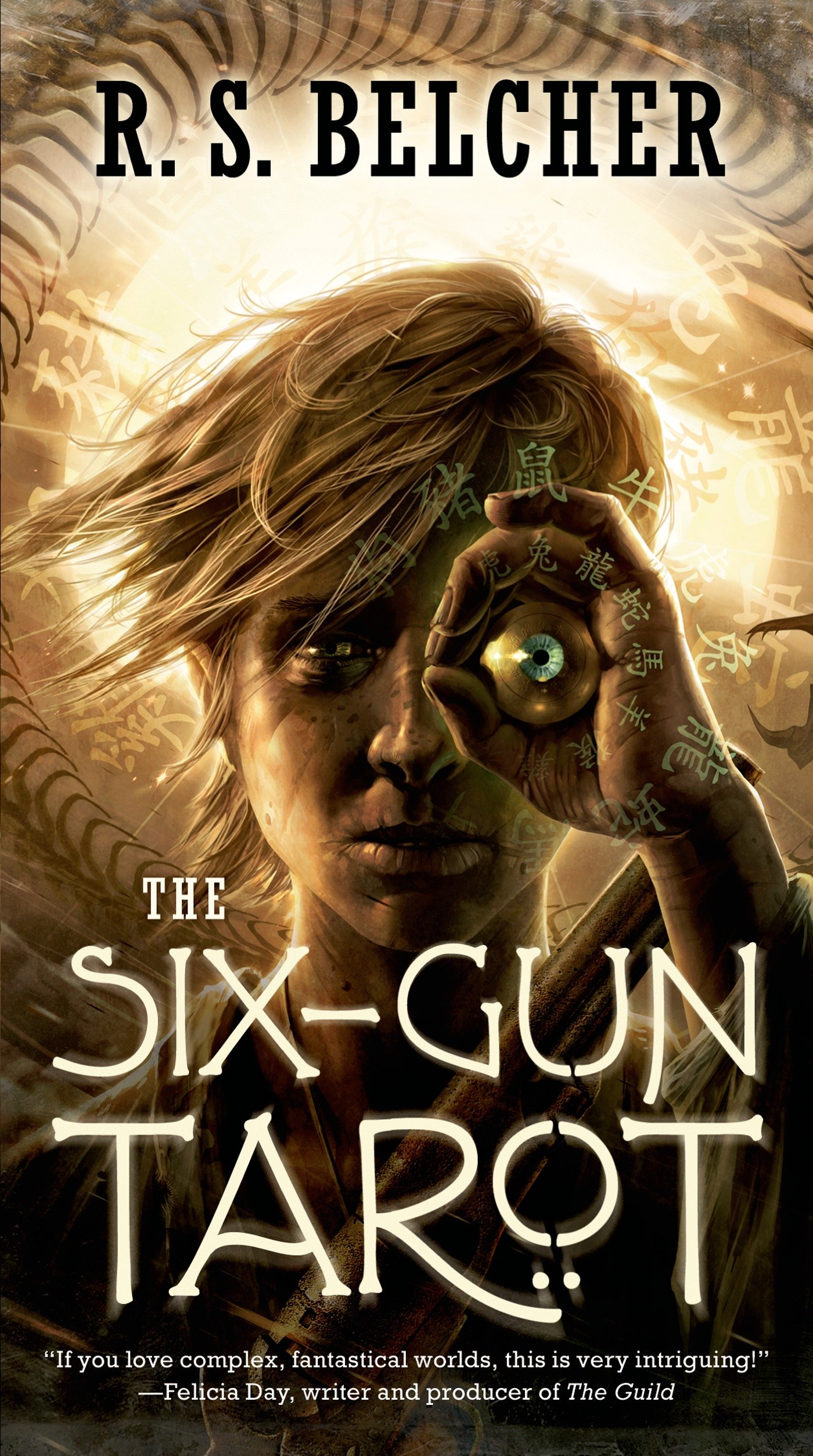 The Six-Gun Tarot (Golgotha) pdf