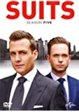 Suits - Season 5 [DVD] [2015]